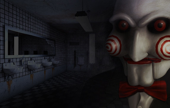 horror escape stockholm